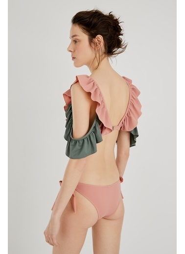 Maliluha Bikini Pembe